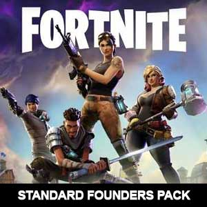 Comprar Fortnite Standard Founders Pack Xbox One Barato Comparar Preços