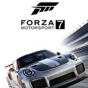 Comprar Forza Motorsport 7 CD Key Comparar Preços