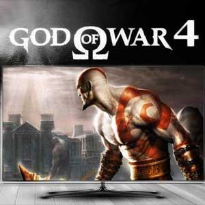 Comprar God of War PS4 Codigo Comparar Preços