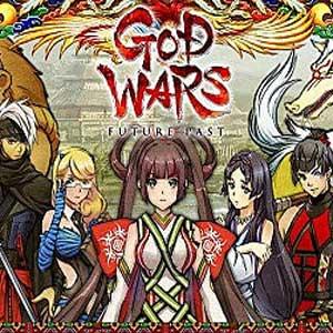 Comprar God Wars Great War of Japanese Mythology Nintendo Switch barato Comparar Preços