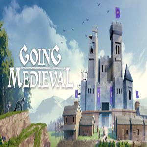 Comprar Going Medieval CD Key Comparar Preços
