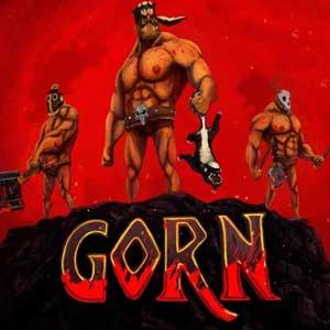 Comprar GORN CD Key Comparar Preços