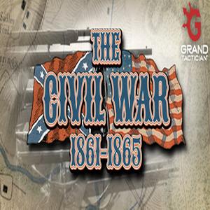 Comprar Grand Tactician The Civil War 1861-1865 CD Key Comparar Preços