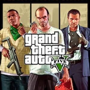 Comprar Grand Theft Auto 5 PS5 Barato Comparar Preços
