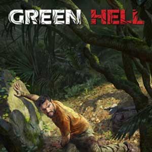 Comprar Green Hell CD Key Comparar Preços