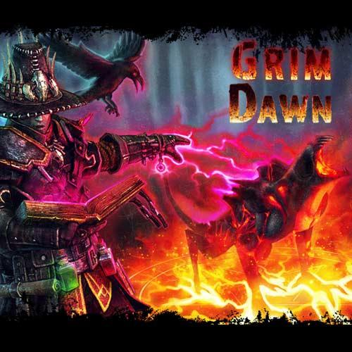 Grim Dawn CD Key Comparar Preços
