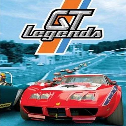 Comprar GT Legends CD Key Comparar Preços