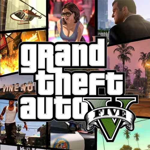 Comprar Grand Theft Auto 5 PS4 Codigo Comparar Preços