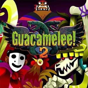 Comprar Guacamelee 2 CD Key Comparar Preços