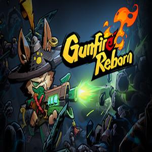Buy Gunfire Reborn CD Key Compare Prices