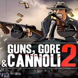 Comprar Guns, Gore and Cannoli 2 CD Key Comparar Preços