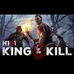 Comprar H1Z1 King of the Kill CD Key Comparar Preços