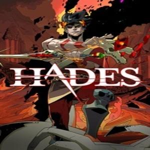 Comprar Hades PS5 Barato Comparar Preços