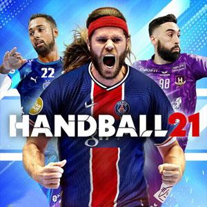 Comprar Handball 21 CD Key Comparar Preços