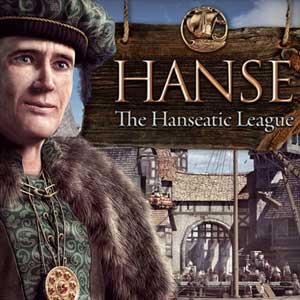Comprar Hanse The Hanseatic League CD Key Comparar Preços