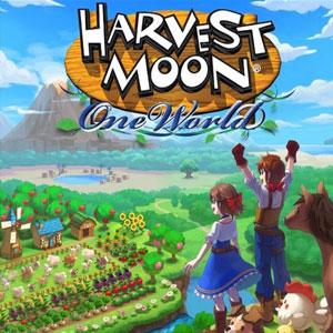 Comprar Harvest Moon One World Nintendo Switch barato Comparar Preços