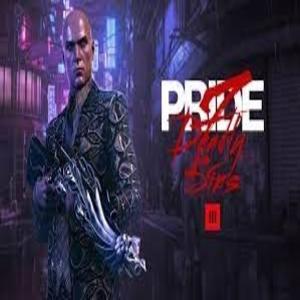 Comprar HITMAN 3 Seven Deadly Sins Act 2 Pride PS4 Comparar Preços