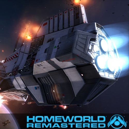 Comprar Homeworld Remastered Collection CD Key Comparar Preços