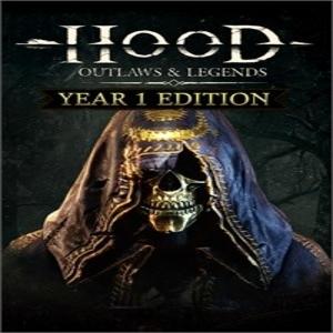 Comprar Hood Outlaws & Legends Year 1 Edition Xbox One Barato Comparar Preços