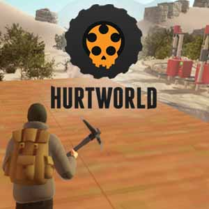Comprar Hurtworld CD Key Comparar Preços
