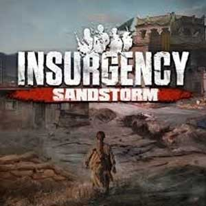 Comprar Insurgency Sandstorm CD Key Comparar Preços