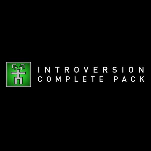 Comprar Introversion Complete Pack CD Key Comparar Preços