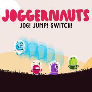 Comprar Joggernauts CD Key Comparar Preços