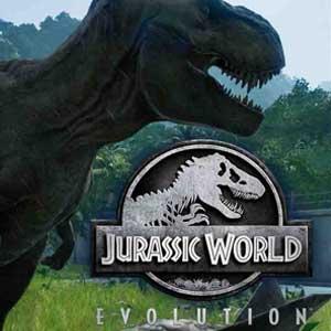 Comprar Jurassic World Evolution CD Key Comparar Preços
