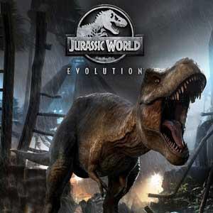 Comprar Jurassic World Evolution PS4 Comparar Preços