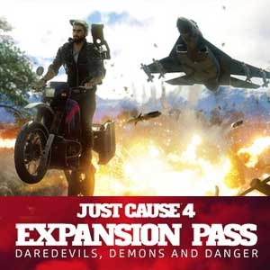 Comprar Just Cause 4 Expansion Pass CD Key Comparar Preços
