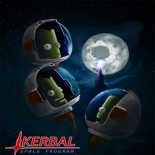 Comprar Kerbal Space CD Key - Comparar Preços