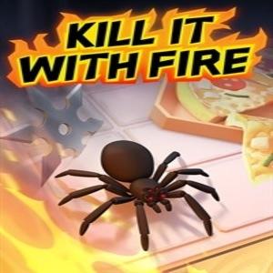 Comprar Kill It With Fire Xbox One Barato Comparar Preços