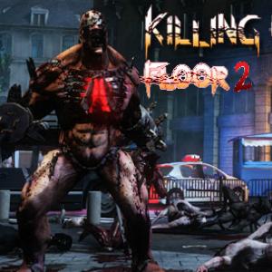 Comprar Killing Floor 2 CD Key Comparar Preços