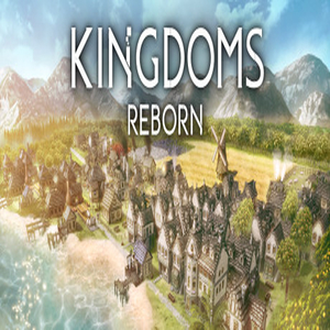 Comprar Kingdoms Reborn CD Key Comparar Preços