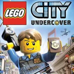 Comprar LEGO City Undercover Nintendo Switch barato Comparar Preços