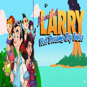 Comprar Leisure Suit Larry Wet Dreams Dry Twice CD Key Comparar Preços