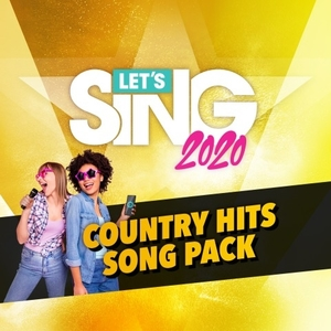 Comprar Let's Sing 2020 Country Hits Song Pack Xbox Series Barato Comparar Preços