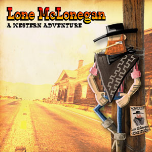 Comprar Lone McLonegan A Western Adventure Nintendo Switch barato Comparar Preços