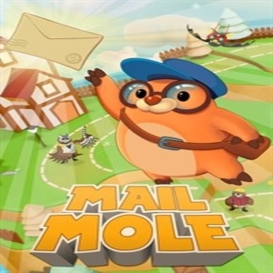 Comprar Mail Mole Xbox One Barato Comparar Preços