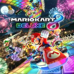 Comprar Mario Kart 8 Deluxe Nintendo Switch barato Comparar Preços