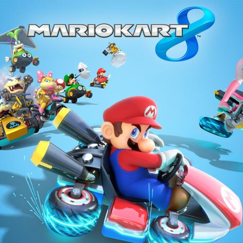 Comprar código download Mario Kart 8 Nintendo Wii U Comparar Preços