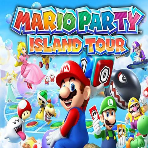 Comprar código download Mario Party Island Tour Nintendo 3DS Comparar Preços