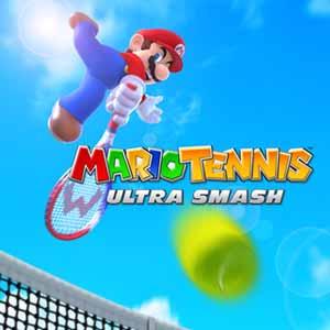 Comprar código download Mario Tennis Ultra Smash Nintendo Wii U Comparar Preços