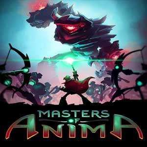 Comprar Masters of Anima CD Key Comparar Preços