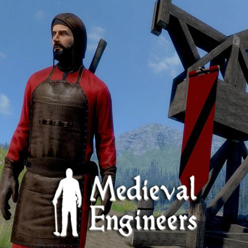 Comprar Medieval Engineers CD Key Comparar Preços