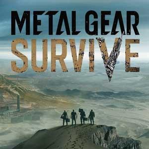 Comprar Metal Gear Survive CD Key Comparar Preços