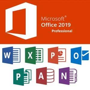 Comprar Microsoft Office Professional 2019 CD Key Comparar Preços