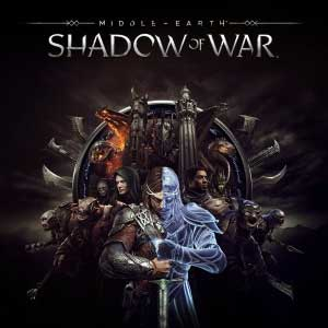 Comprar Middle-Earth Shadow of War CD Key Comparar Preços