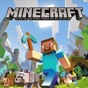Comprar código download Minecraft Nintendo Wii U Comparar Preços