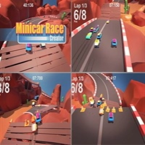 Minicar Race